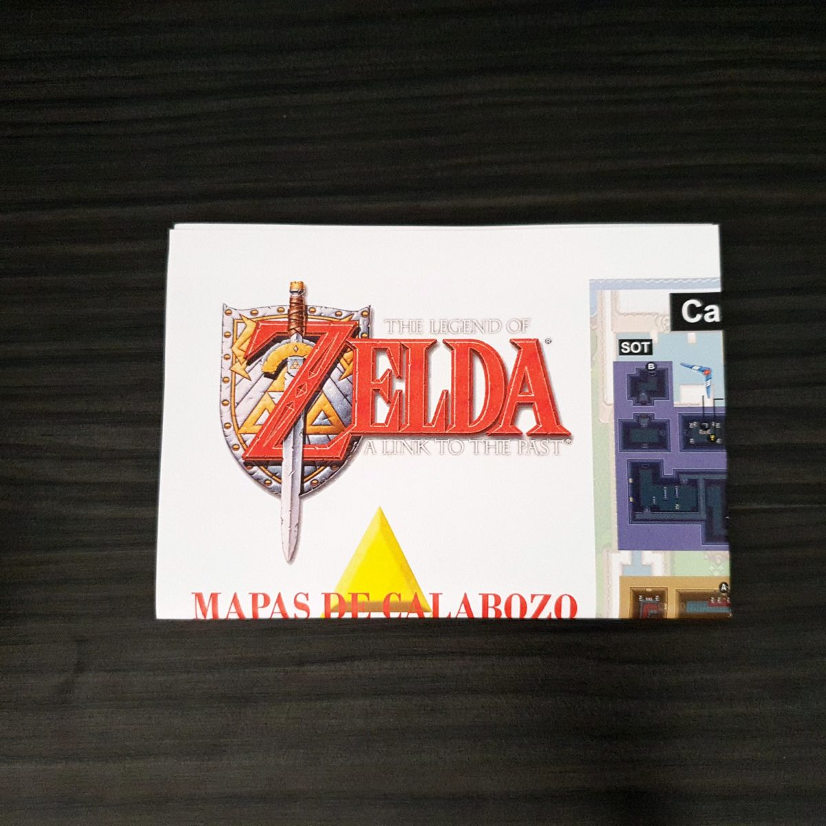 The Legend of Zelda A Link To The Past 25 Aniversary Silver SNES