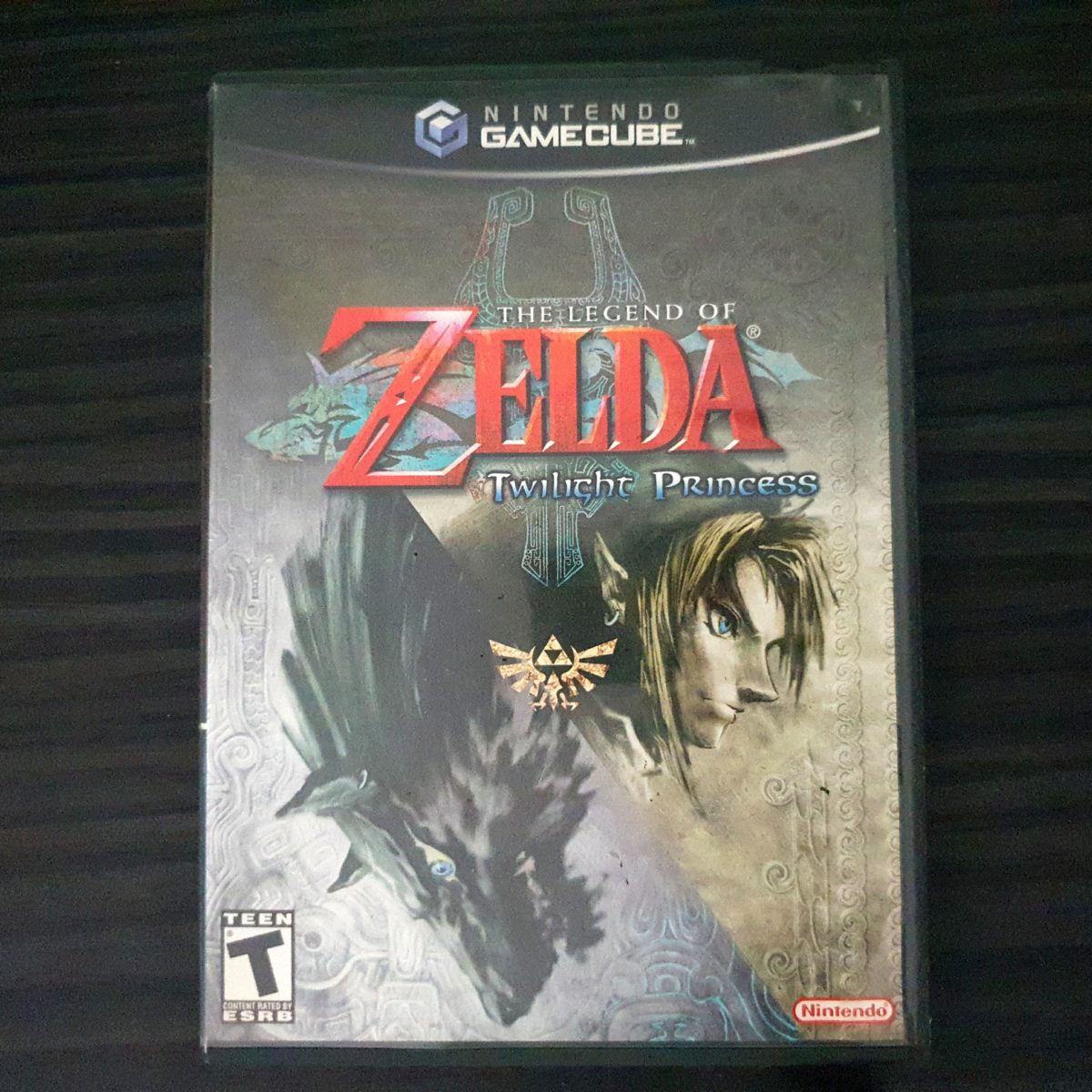 The Legend of Zelda Twilight Princess USA (3)