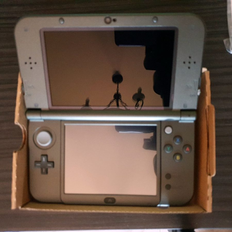 New Nintendo 3DS XL Hyrule Edition (7)